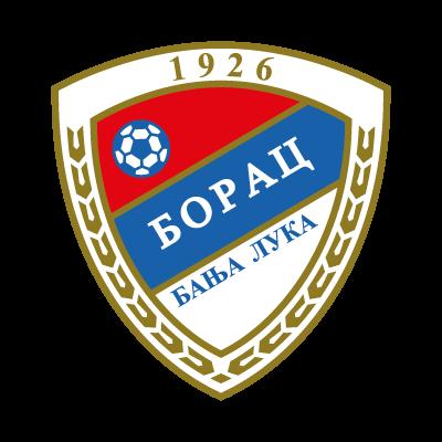 FK Borac Banja Luka logo vector logo