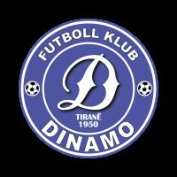 FK Dinamo Tirane logo