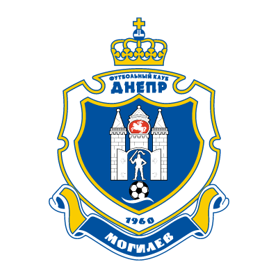 FK Dnepr Mogilev logo vector logo