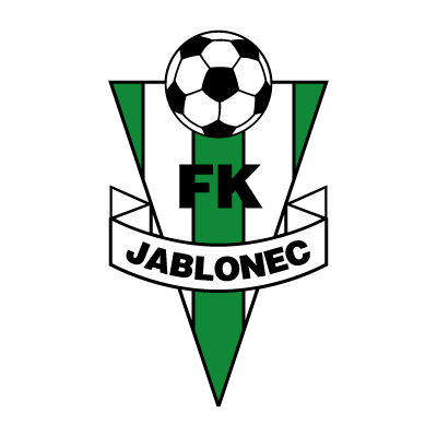 FK Jablonec 97 logo vector logo