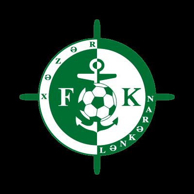 FK Khazar Lankaran logo vector logo