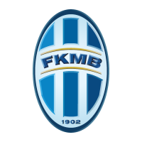 FK Mlada Boleslav (1902) logo