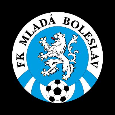 FK Mlada Boleslav logo vector logo