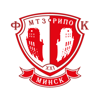 FK MTZ-RIPO Minsk logo vector logo