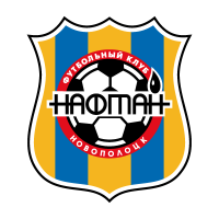 FK Naftan Novopolotsk logo