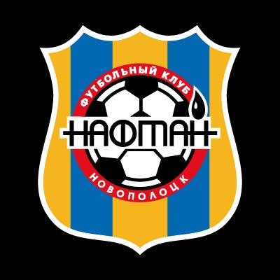 FK Naftan Novopolotsk logo vector logo