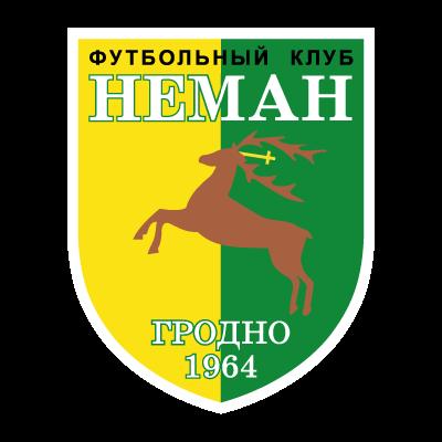 FK Neman Grodno logo vector logo