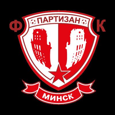 FK Partizan Minsk logo vector logo