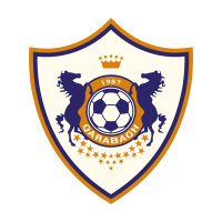 FK Qarabag Agdam vector logo