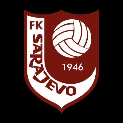 FK Sarajevo logo vector logo