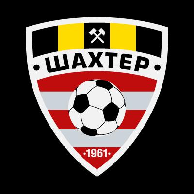 FK Shakhtyor Salihorsk logo vector logo