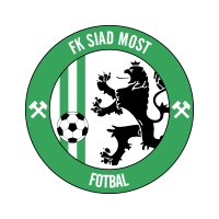 FK SIAD Most vector logo