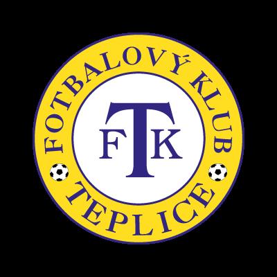 FK Teplice logo vector logo