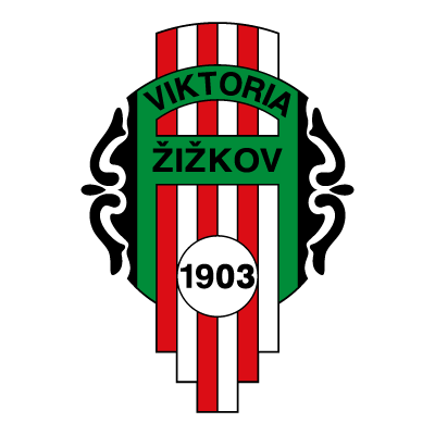 FK Viktoria Zizkov logo vector logo