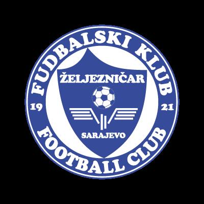FK Zeljeznicar Sarajevo logo vector logo