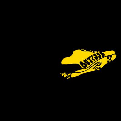 Football Club Coutisse logo vector logo