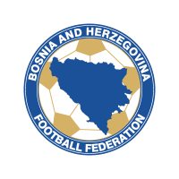 Football Federation of Bosnia and Herzegovina logo