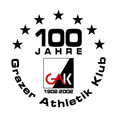 Grazer Athletik Klub logo vector logo