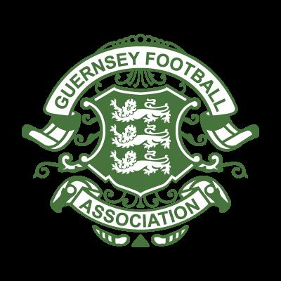Guernsey Football Association logo vector logo