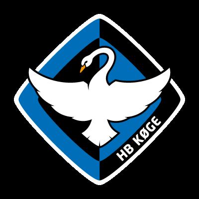 HB Koge logo vector logo