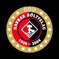 HB Torshavn (100) logo
