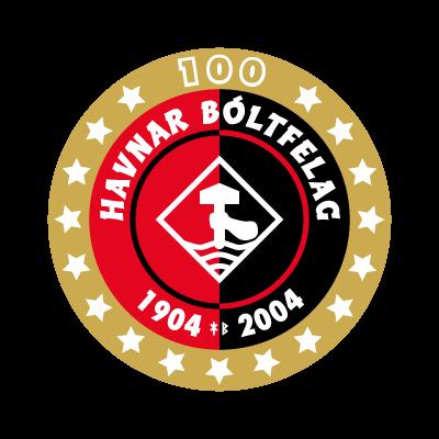 HB Torshavn (100) logo vector