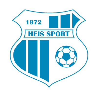 Heis Sport Bilzen logo vector logo