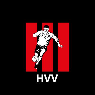 Helchteren VV logo vector logo