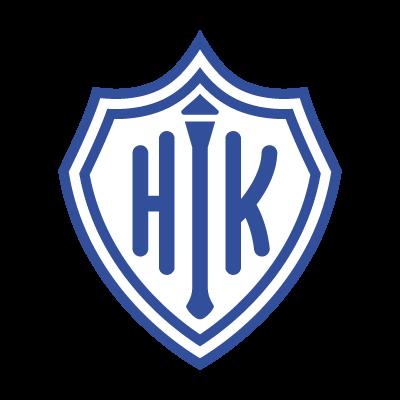 Hellerup IK (1900) logo vector logo