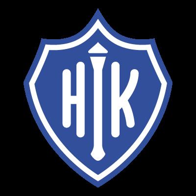 Hellerup IK logo vector logo