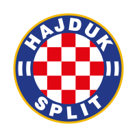 HNK Hajduk Split logo