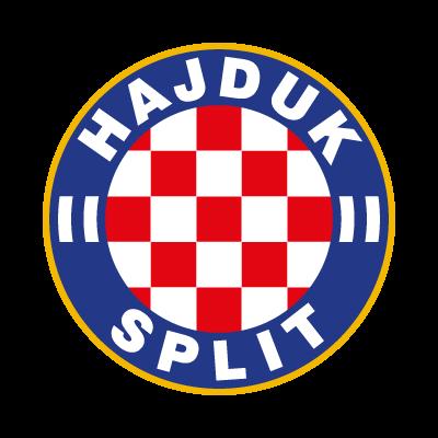 HNK Hajduk Split logo vector logo