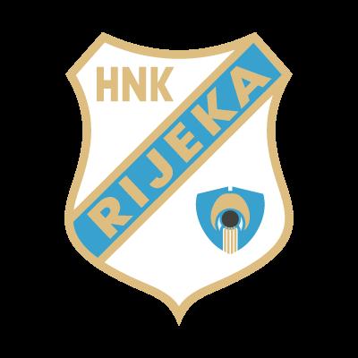 HNK Rijeka logo vector logo