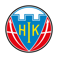 Hobro IK vector logo