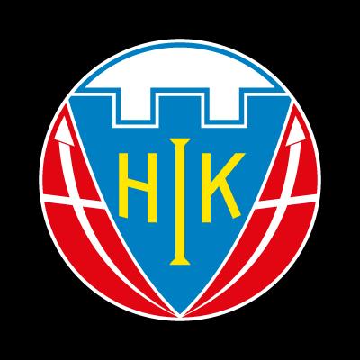 Hobro IK logo vector logo