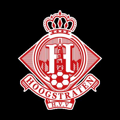 Hoogstraten VV logo vector logo