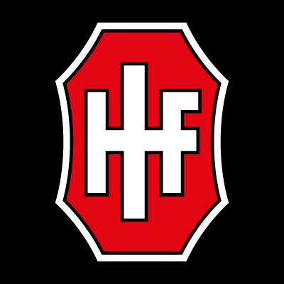 Hvidovre IF logo vector logo