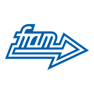 IF Fram logo vector logo