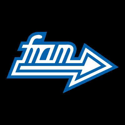 IF Fram logo vector logo