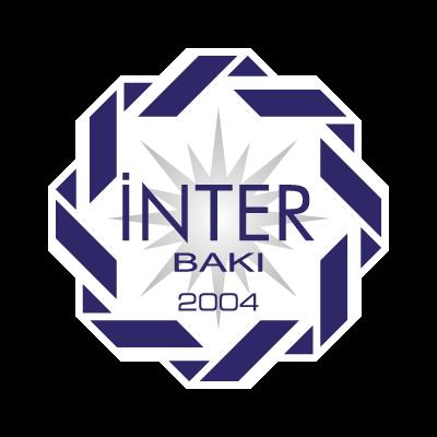 Inter Baki FK logo vector logo