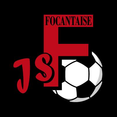 Jeunesse Sportive Focantaise logo vector logo
