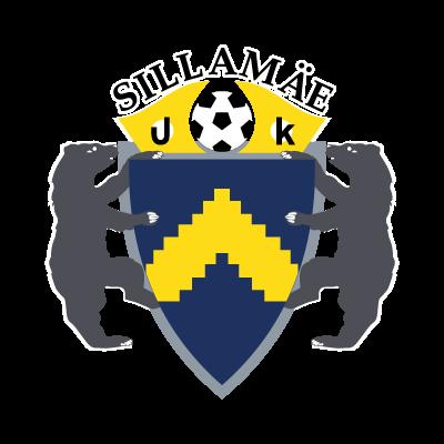 JK Kalev Sillamae logo vector logo