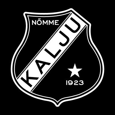 JK Nomme Kalju logo vector logo