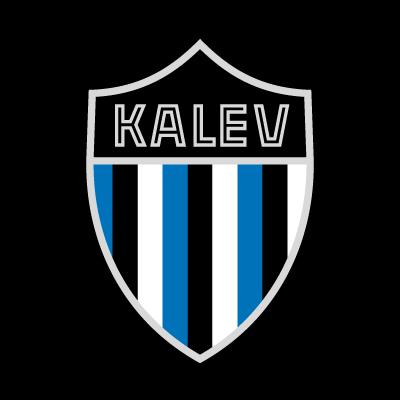 JK Tallinna Kalev logo vector logo