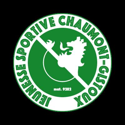 JS Chaumont-Gistoux logo vector logo