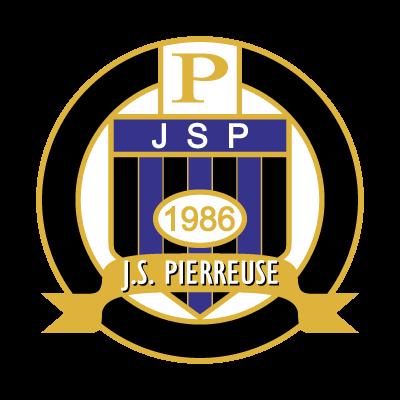 JS Pierreuse logo vector logo