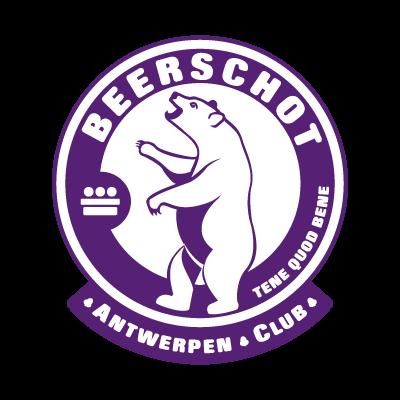 K. Beerschot AC logo vector logo