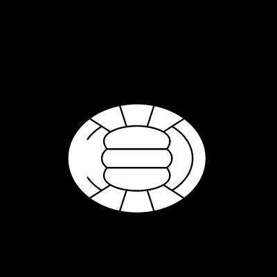 K. Bocholter VV logo vector logo