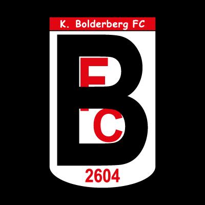 K. Bolderberg FC logo vector logo