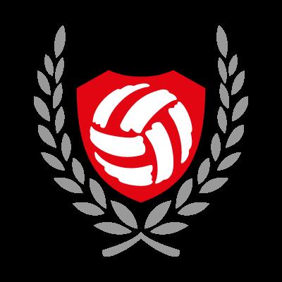 K. Hand in Hand Hoepertingen logo vector logo